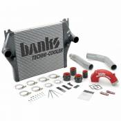 Banks Engineering - Banks - Intercooler System 06-07 Dodge 5.9L W/Monster-Ram and Boost Tubes
