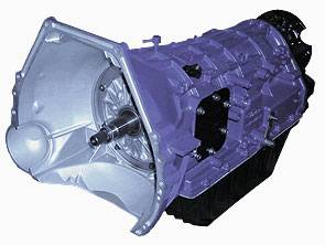 ATS Diesel Performance - ATS - HD Reman 5R110 Torq-ShiftTransmission- Late 03 - 07 Ford 6.0L Superduty 2WD