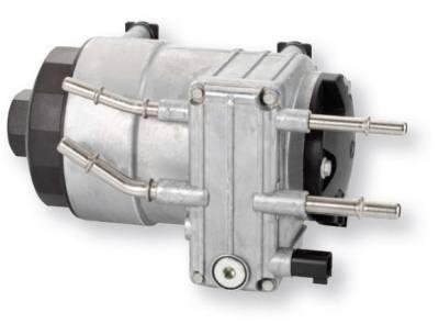 Motorcraft - Motorcraft Horizontal Fuel Conditioning Module (HFCM) Fuel Pump - 03-07 Ford 6.0L