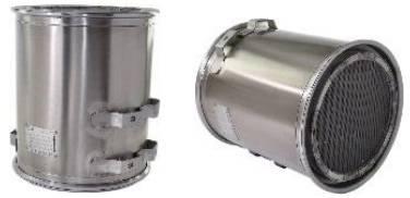 DuraFit - Detroit Diesel - MB OM926 - C17-0039