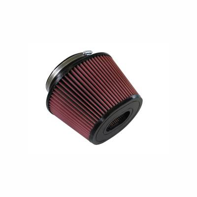 S&B Filters & Accessories - S&B Intake Replacement Filter Ford 6.4L - Oval Flange