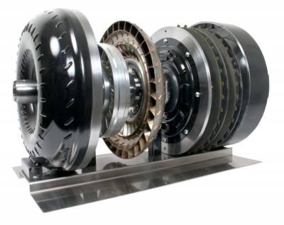 BD Diesel Performance - BD - TorqForce Performance Torque Converter - 01-12 Duramax Allison 1000