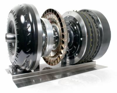BD Diesel Performance - BD - Triple TorqueForce Converter - 2001-2012 6.6L Allison 1000