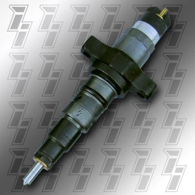 Industrial Injection - Industrial Injection - 2004-07 Dodge Cummins Dragon Fly 60HP Injector+