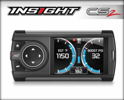 Edge Products - Edge Insight Monitor CS2 - 84030