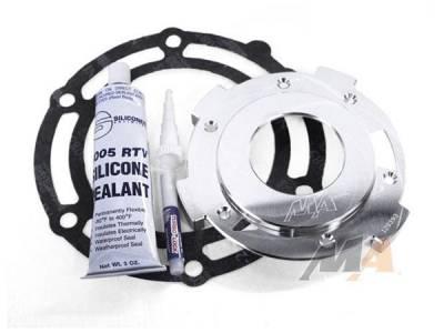 Merchant Automotive - Transfer Case Pump Upgrade Kit (Pump Rub Fix) - 1998-2007 GM Applications