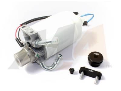 Merchant Automotive - Fuel Filter Head Kit - 2004-2010 LLY, LBZ, LMM Duramax 6.6L