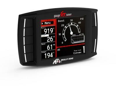 Bully Dog - 40420 - Bully Dog - Platinum GT Diesel Tuner