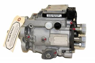 Performance Diesel Parts - VP44 15X Injection Pump - 98-02 Dodge 5.9L Cummins 235hp 4spd A/T and 5spd M/T