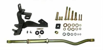 BD Diesel Performance - BD - Adjustable Track Bar - 94-02 Dodge Ram 2500/3500 4WD