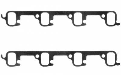 Fel Pro - Exhaust Manifold Gasket Set - 85-00 Chevy / GMC 6.2L 6.5L