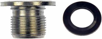 Dorman - AIH Air Intake Heater Delete Plug - 2001 - 2004 Chevy GMC 6.6L Duramax LB7