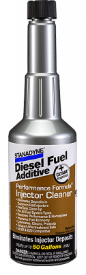 Stanadyne Additives - Injector Cleaner 16oz. - Stanadyne Performance Formula - 43564