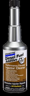 Stanadyne Additives - Injector Cleaner 16oz. - Stanadyne Performance Formula - 43564