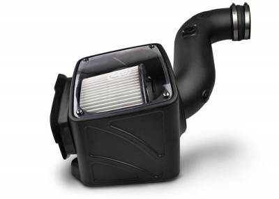 S&B Cold Air Intakes - S&B - Cold Air Intake - Dry Filter - Duramax LBZ