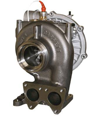 Garrett / AiResearch Turbochargers - GT3788VA Turbocharger - 2004.5-2010 GM 6.6L LLY LBZ LMM Duramax