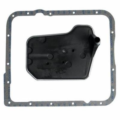 Performance Diesel Parts - Transmission Filter & Gasket Kit - 4L60-E 16 Bolt Pan