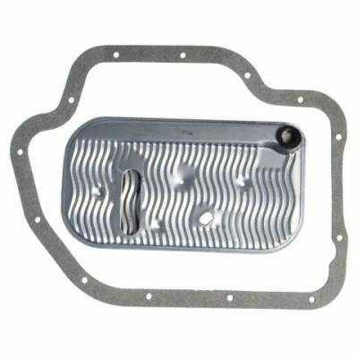 Performance Diesel Parts - Transmission Filter & Gasket Kit - TH375, TH400, THM400 - 13 Bolt Pan