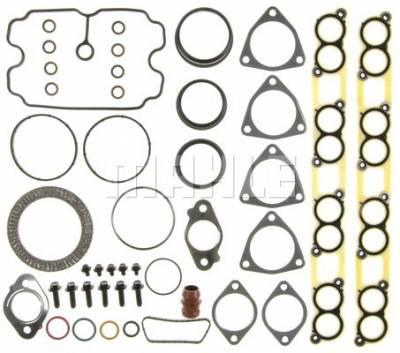 MAHLE - MAHLE - Engine Intake Manifold Gasket Set (Master Set) - 08-10 Ford 6.4L