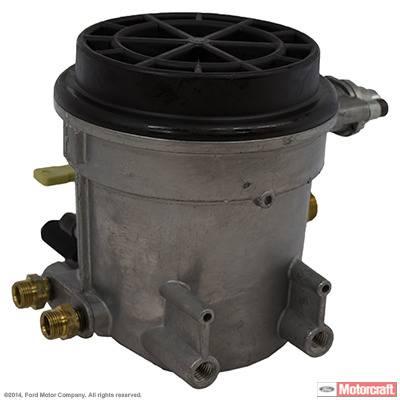 03 7 3 fuel filter fg1057 - fuel filter housing assembly ford 7.3l 7 3 fuel filter assembly