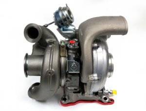 Garrett / AiResearch Turbochargers - New Turbocharger - Stock 2011-2016 Ford 6.7L Chassis Cab