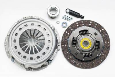 South Bend Clutch - South Bend Clutch 475hp Single Disc (Repair/Replacement) - 88-04 Dodge 5.9L