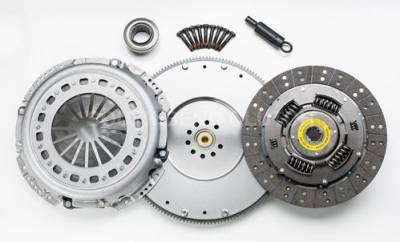 South Bend Clutch - South Bend Clutch Stock Power - 1987-1994 Ford 7.3L DI Non-Turbo with 5-Speed
