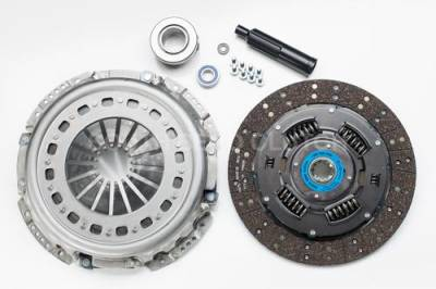 South Bend Clutch - South Bend Clutch 400hp Single Disc (Repair/Replacement) - 00.5-05.5 Dodge 5.9L