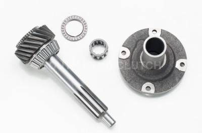 South Bend Clutch - South Bend Clutch Upgraded Input Shaft - 94-04 Dodge 5.9L