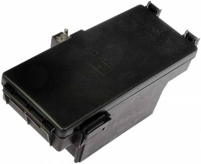 Dorman - Totally Integrated Power Module (TIPM) - 2006 Dodge 2500 4WD or 3500 4WD with Shift-On-The-Fly T-Case