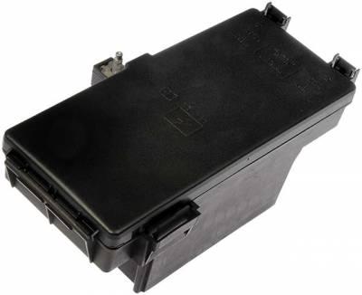 Dorman - Totally Integrated Power Module (TIPM) - 2007 Dodge 5.9L/6.7L Cummins Diesel 2500/3500 4WD