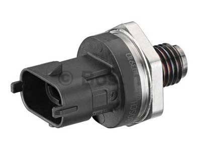 Bosch Diesel Parts - Fuel Rail Pressure Sensor - 01-04 Duramax LB7