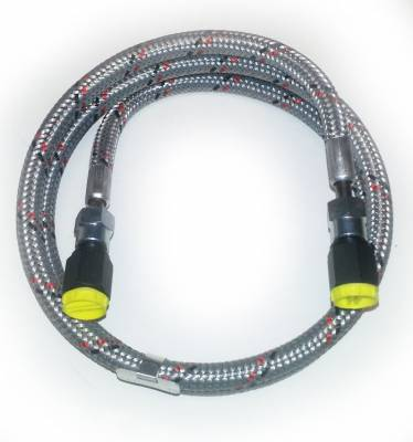 Dipaco - 4.5 ft Flexible Emergency Fuel Injection Line