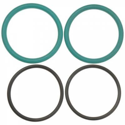 MAHLE - Oil Cooler O Ring Kit Ford 7.3L IDI