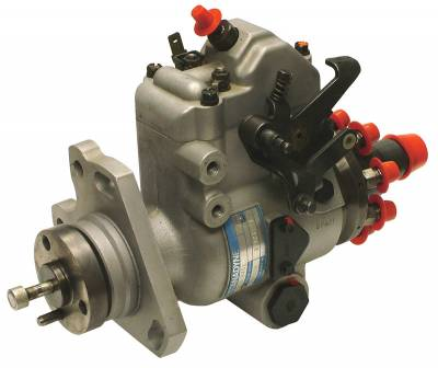 Stanadyne - Reman DB2 Injection Pump -  1988-89 Chevy GMC 6.2L Light Duty C/K Truck - Auto Trans