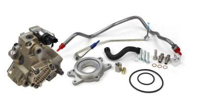 Industrial Injection - Industrial Injection - 2011-2016 LML Duramax CP4 to CP3 Conversion Kit with 85% Over Dragon Fire Pump (Tuning Req'd)