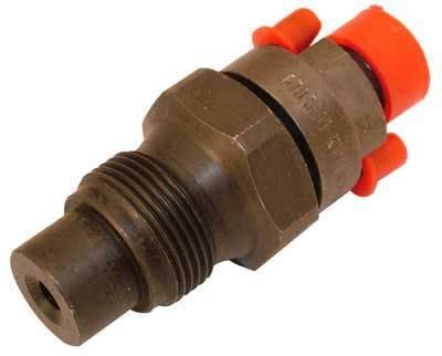 Bosch Diesel Parts - New Bosch Diesel Fuel Injector - 1983-1988 Chevy GMC 6.2L Diesel