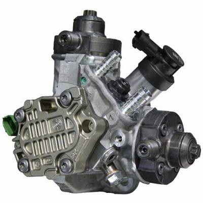 Bosch Diesel Parts - New Stock CP4 Injection Pump - GM 6.6L LML