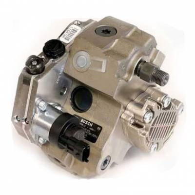 Bosch Diesel Parts - Bosch CP3 Injection Pump - 2006-2010 GM 6.6L LBZ LMM Duramax