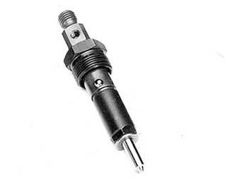 Bosch Diesel Parts - New Bosch Diesel Fuel Injector - 1988-1993 Dodge 12V without Factory Intercooler