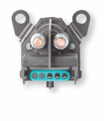 Alliant Power - Glow Plug Relay - 94-02 Chevy GMC 6.5L