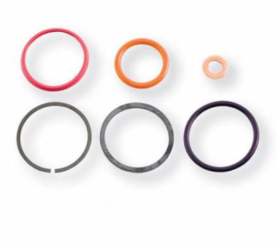 Alliant Power - HEUI Fuel Injector Seal Kit - 94-03 Ford 7.3L