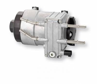 Alliant Power - Horizontal Fuel Conditioning Module (HFCM) Fuel Pump - 03-07 Ford 6.0L