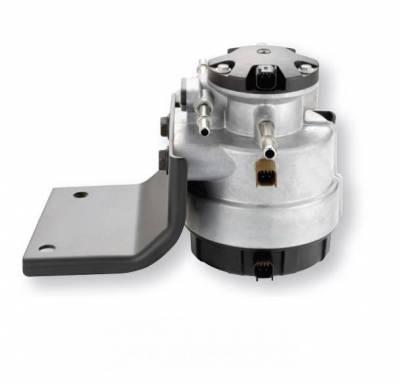 Alliant Power - Vertical Fuel Conditioning Module (VFCM) Fuel Pump - 04-10 Ford 6.0L E-Series