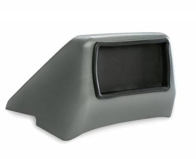 Edge Products - 03-04 Ford 6.0L King Ranch / 00-05 Excursion Dash Pod - CTS/CTS2 Compatible