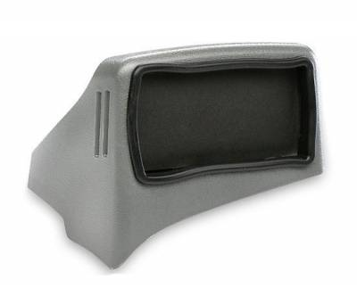 Edge Products - 05-07 Ford 6.0L Dash Pod - CTS/CTS2 Compatible