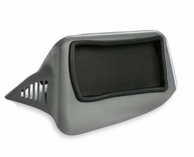 Edge Accessories - 07-13 Chevy/GMC Luxury Interior Dash Pod - CTS/CTS2 Compatible