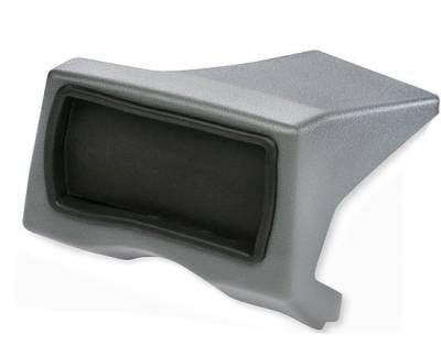 Edge Accessories - 08-12 Ford 6.4L / 6.7L Dash Pod - CTS/CTS2 Compatible