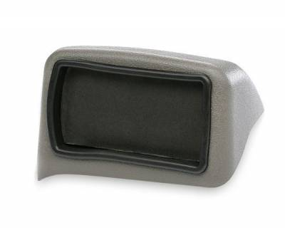 Edge Accessories - 99-04 Ford F-Series Dash Pod - CTS/CTS2 Compatible