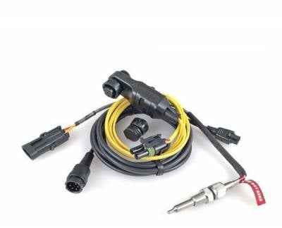 Edge Accessories - EAS Daily Driver/Tow Kit - EGT w/ Starter Cable CS/CS2 & CTS/CTS2 (Expandable) - 98620